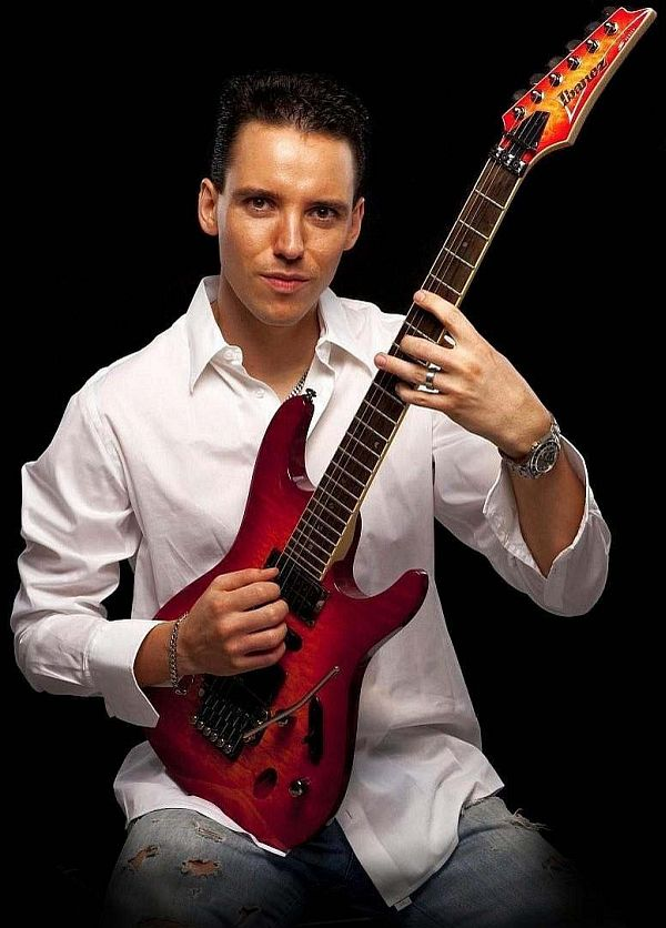 gitarristin michael jackson